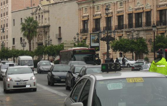 El reglamento de Valencia, más cerca de su aprobación