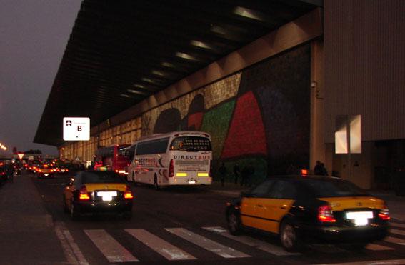 Guerra al subarriendo de taxis en Barcelona