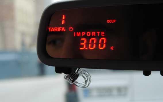 Las tarifas de Lanzarote suben un 8%