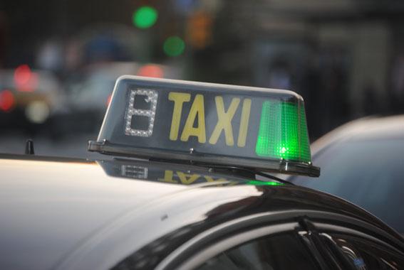 El taxi se reúne hoy con Economía para mostrar su desacuerdo con la LOTT