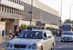 Sólo 52 taxistas de Sta. Cruz solicitan acogerse al rescate