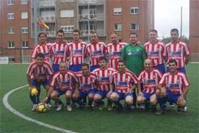 Los taxistas de Gijón, campeones del torneo de fútbol