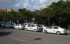 Foro Taxi Libre llevará a los tribunales la tasa de parada