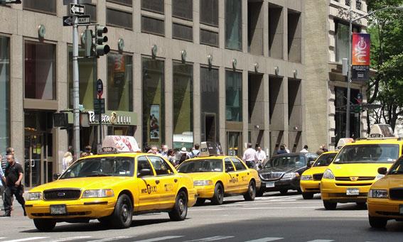 Aumentan las tarifas en Nueva York tras seis años congeladas