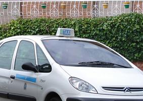 Radio Taxi Santander ofrece servicio de taxi compartido para el aeropuerto