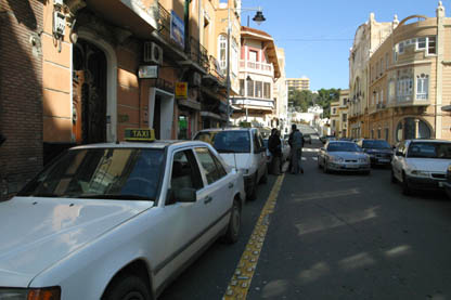 Suben las tarifas en Melilla tras cuatro años congeladas