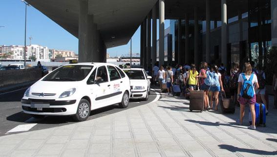 El sector de Algeciras pide ayuda contra los 'ilegales'