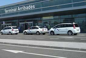 Se paraliza la compra-venta de licencias en Reus
