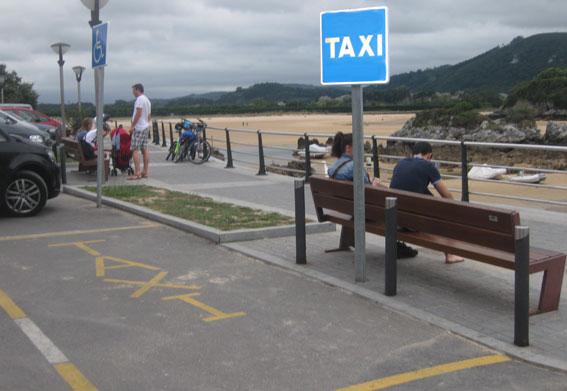 Hacienda subirá el sistema de módulos del taxi
