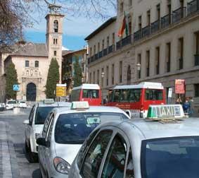 Los pueblos de Granada podrán hacer aportaciones en la Ordenanza