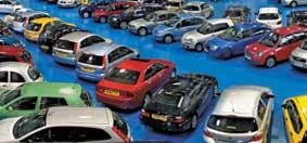 2.000 euros de ayuda para la compra de vehículos eficientes