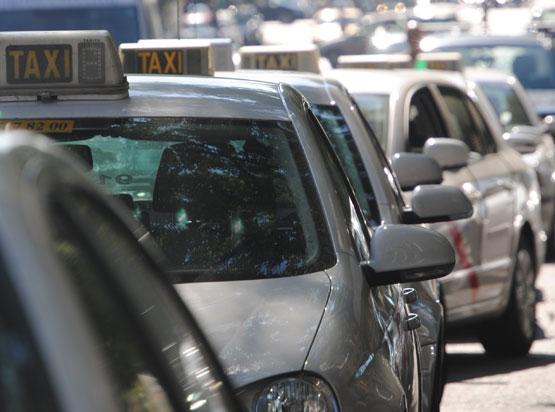 La Federación Española del Taxi se presenta en Madrid