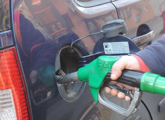 Los operadores de combustible aumentan su margen de beneficios un 20%