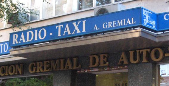 """Gremial Madrid, premio ATA """"al fomento del asociacionismo"""""""