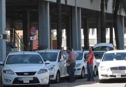 Algeciras confirma su asistencia a la manifestación del 24-O