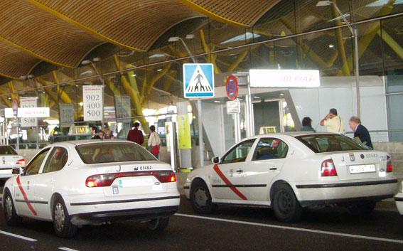 AGATM y Federación contrarias a aplicar la tarifa fija a Barajas
