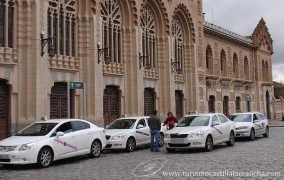Castilla-La Mancha trabaja para conseguir nuevos servicios