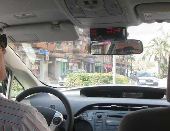 En prisión los atracadores de taxis de Pontevedra