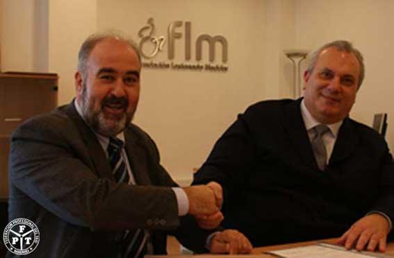 FPT prorroga el convenio con la Fundación del Lesionado Medular