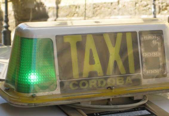 10-D, Día del Taxi Solidario
