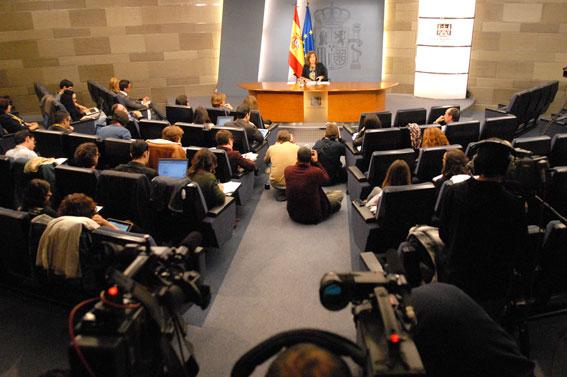 El Consejo de Ministros aprueba hoy la nueva LOTT