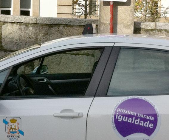 Las nuevas tarifas de Ourense, en vigor antes de Navidad