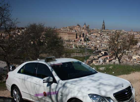 La policía controlará el intrusismo en Toledo