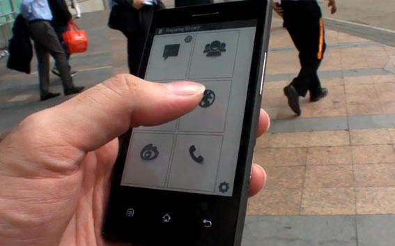 Nueva 'app' leonesa para pedir taxi