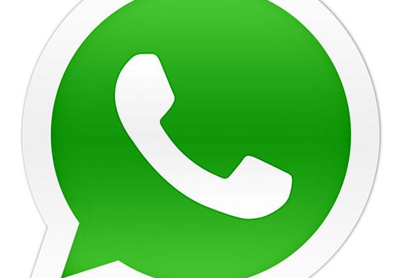 Pedir taxi, ahora también con 'Whatsapp'