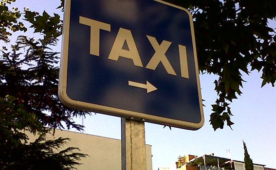 Algeciras tendrá 40 taxis diarios menos por la crisis