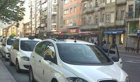 El kilómetro recorrido aumenta un 5,6% en Vigo