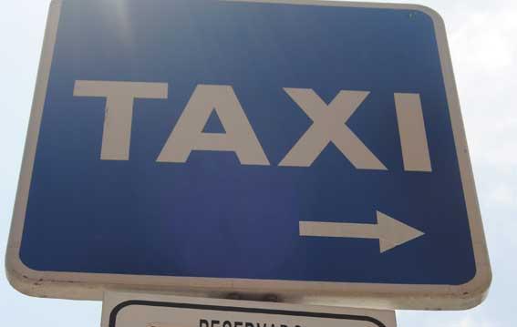 Ponferrada probará el taxi compartido en la periferia