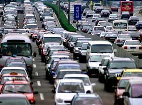 La reforma del Código Penal no incluirá faltas leves de tráfico