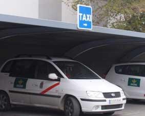El taxi de Albacete sugiere subir un 5,5%