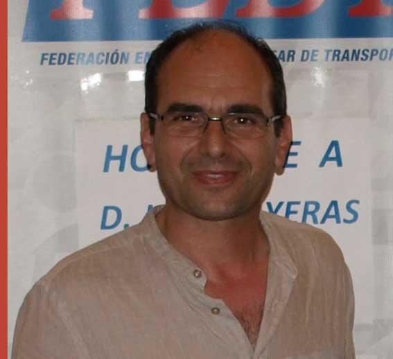 Entrevista: Antonio Bauzá, impulsor de los taxis de sustitución