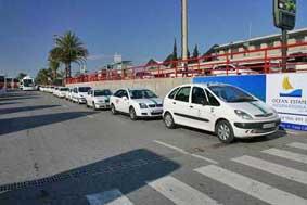 Jerez solicita a la Junta exclusividad en el aeropuerto