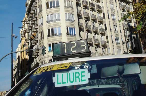 Más cerca de la libertad de horarios en Valencia
