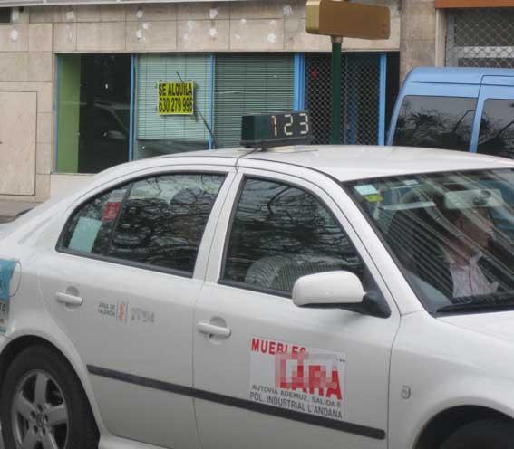 Nueva reunión en Valencia por la regulación