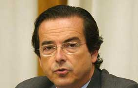 Juan Antonio Gómez Ángulo, nuevo delegado de Movilidad en Madrid