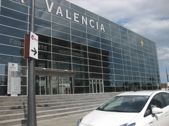 Acordado el día y medio de descanso en Valencia