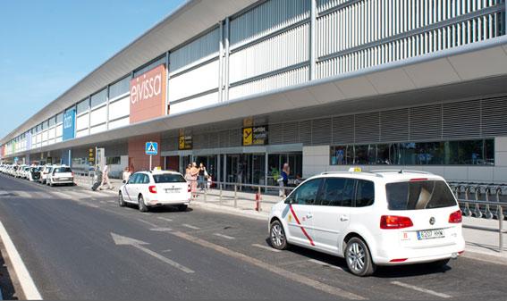 Inviable el GPS único de Ibiza