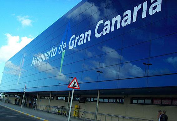 Telde e Ingenio pierden la exclusividad en el aeropuerto