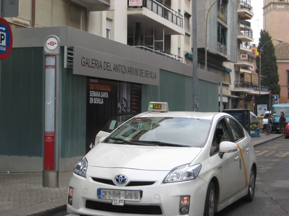 Abierto el plazo de alegaciones a la Ordenanza de Sevilla