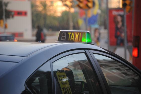 Condenado a 7 años por matar a un taxista en Mataró