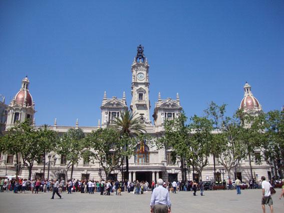 El Ayuntamiento valenciano niega el acoso