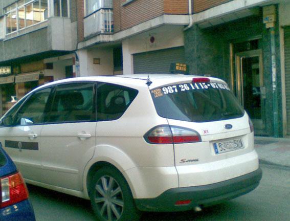 Cae la demanda hasta el 15% en León