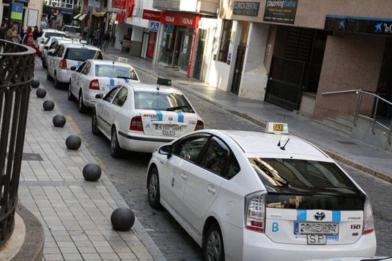 Huelva mantendrá los turnos de fin de semana