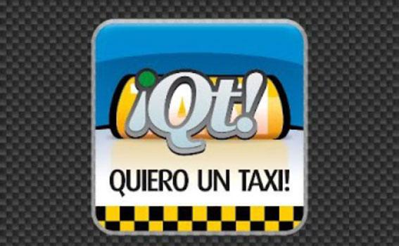 La CTE distribuirá entre sus asociados una app para pedir taxi