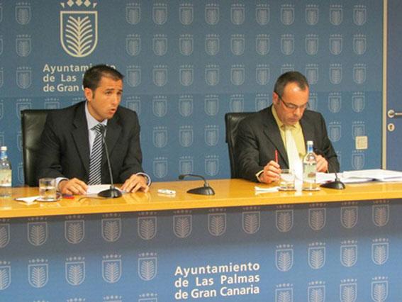 Medidas antifraude en el próximo Reglamento de Las Palmas