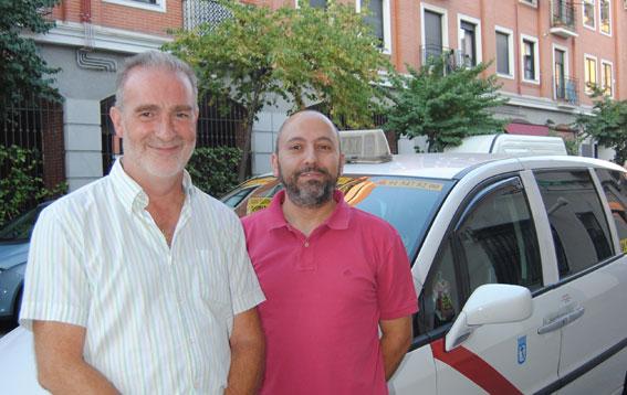 """""""De no modificarse el tope de llegada, el eurotaxi no tiene futuro"""""""